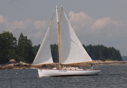Maine Islands Daysail